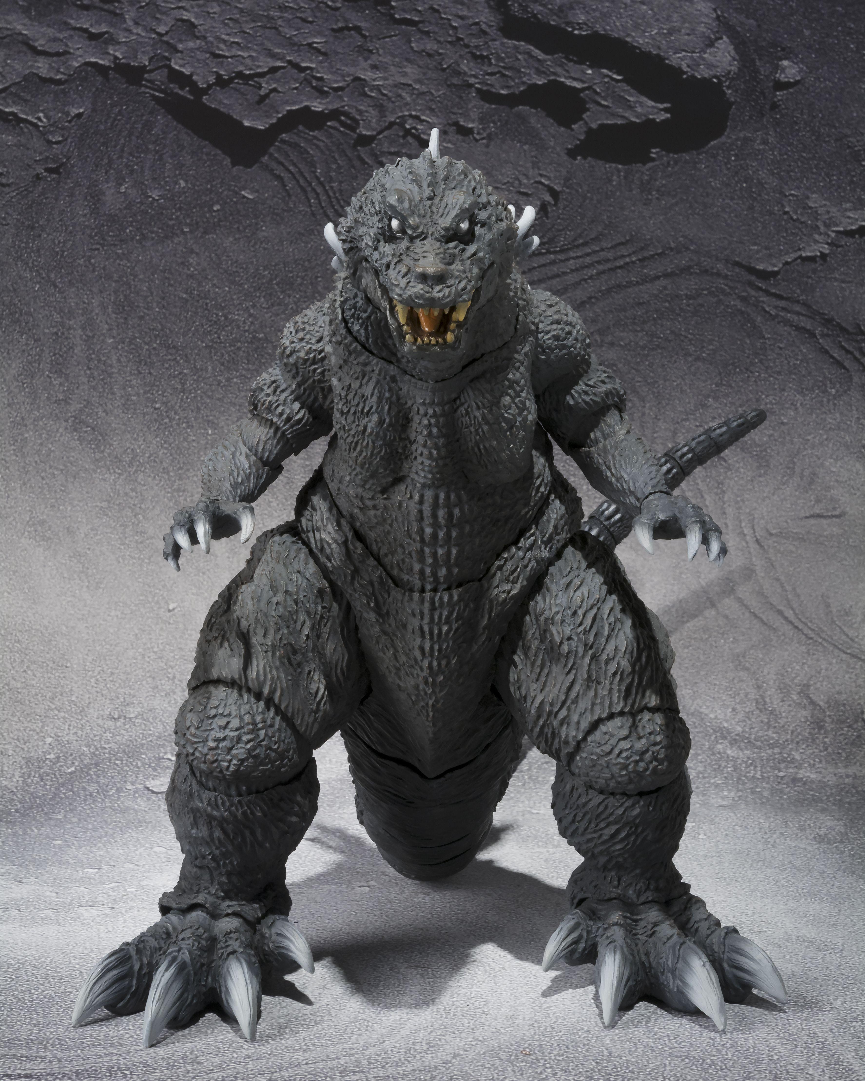Juguetes De Godzilla Figuras De Accion Figuras De Anime [ 4436 x 3549 Pixel ]