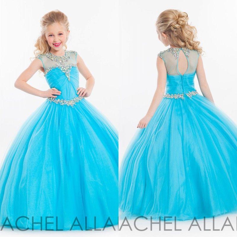 5d342773db Vestidos de graduacion para ninas azul turquesa – Vestidos de noche