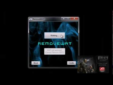 Removewat 2 2 7 Window 7 Ultimate Activator Latest Version