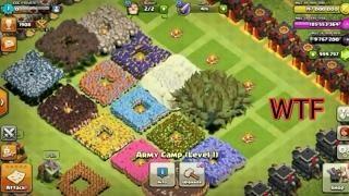 clash of clans hack server