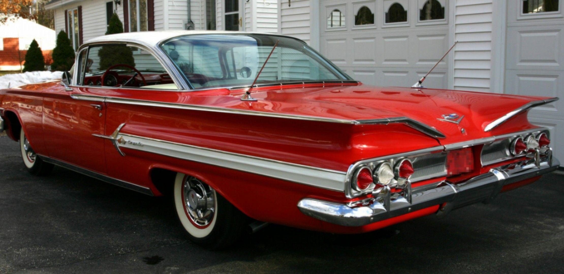 Kekurangan Impala 60 Top Model Tahun Ini