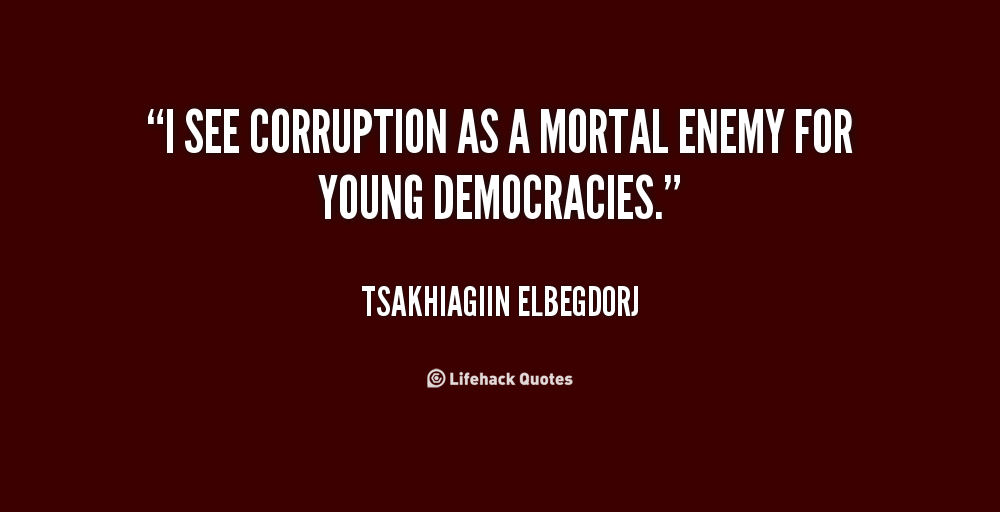 Image Result For Quotation Corruption C Inspirational Quote Teen Motivational Picture Succes Today Inspiration Essay On Politic And