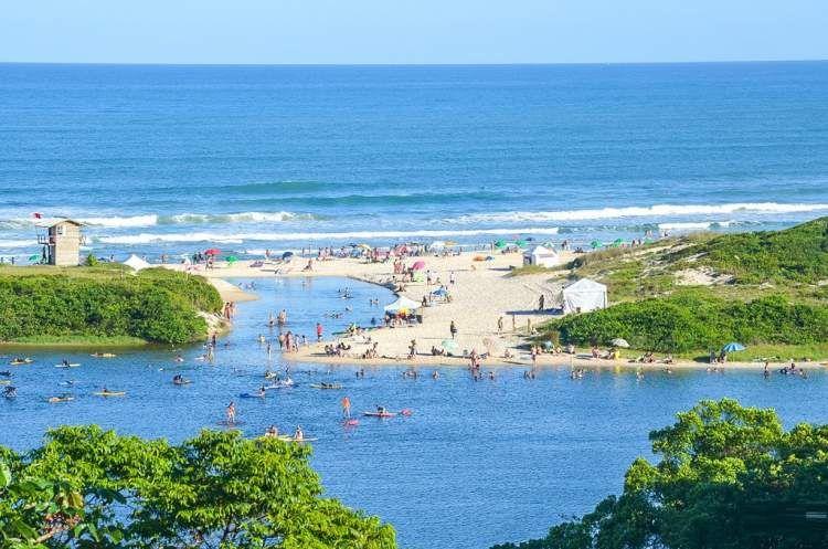 As 7 Praias Mais Paradisiacas De Santa Catarina Santa Catarina