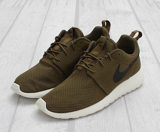 Kosciuszko obtener Santuario  Nike Roshe el nuevo modelo favorito de Nike | - MEN - | Nike roshe ...