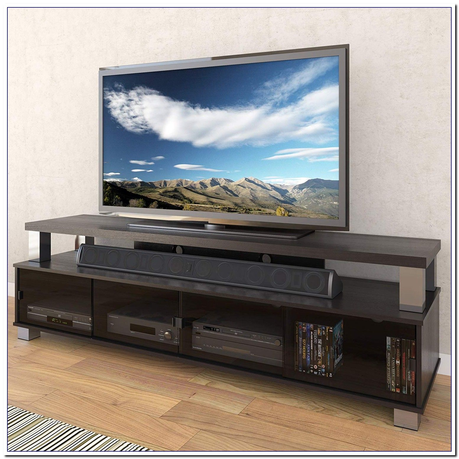 72 Reference Of Tv Stand Low 75 Inch Tv Stand Black Wood Tv Stand Designs Black Tv Stand