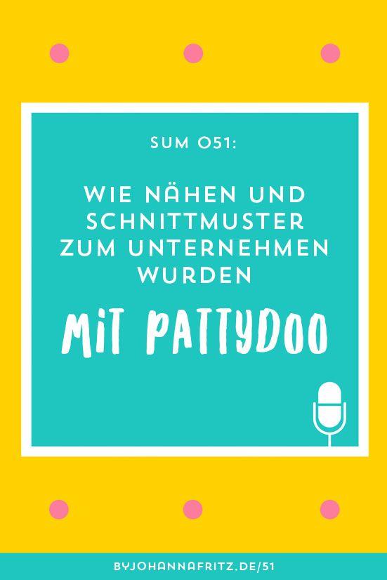 sum051: Pattydoo hinter den Kulissen [Podcast | Elves