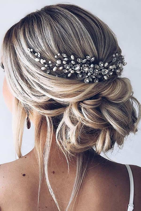 23 Most Beautiful Updo Hairstyles For Formal Events Beautiful Events Formal Hairstyles Fashion Hairs Bridal Hairdo Elegant Wedding Hair Hair Styles