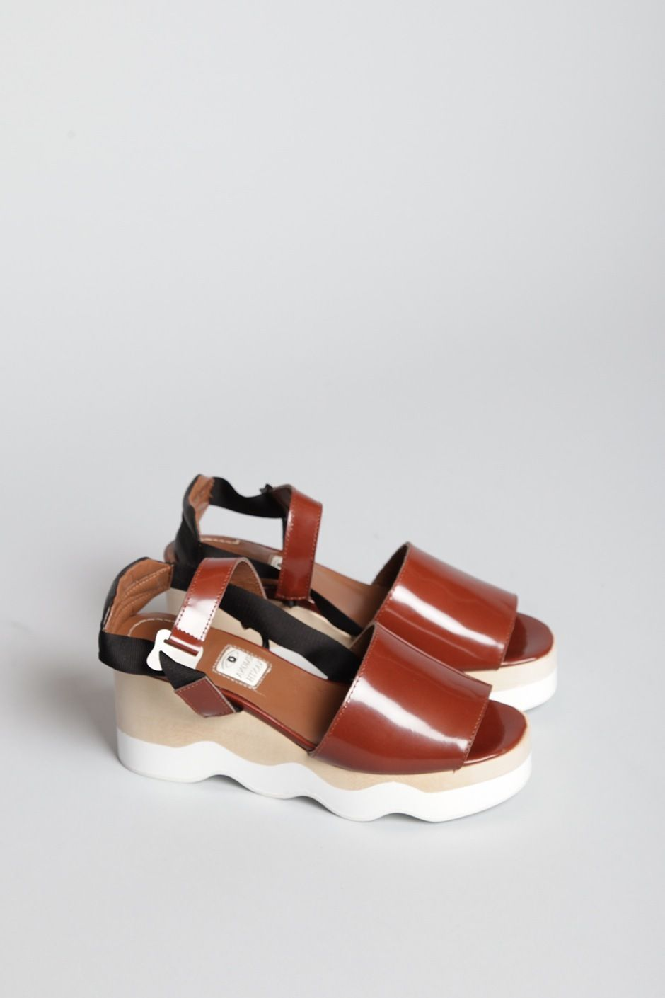 Simona Vanth Evan Cuoio Shoes Sock Shoes Me Too Shoes