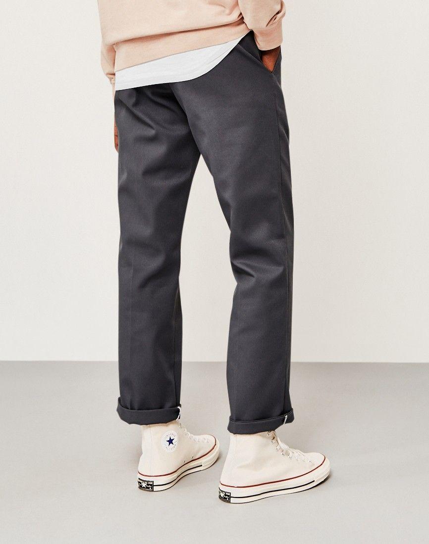 Dickies Original 874 Work Pant Pantalones Para Hombre