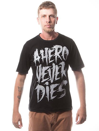 Slow Death Clothing Camisetas