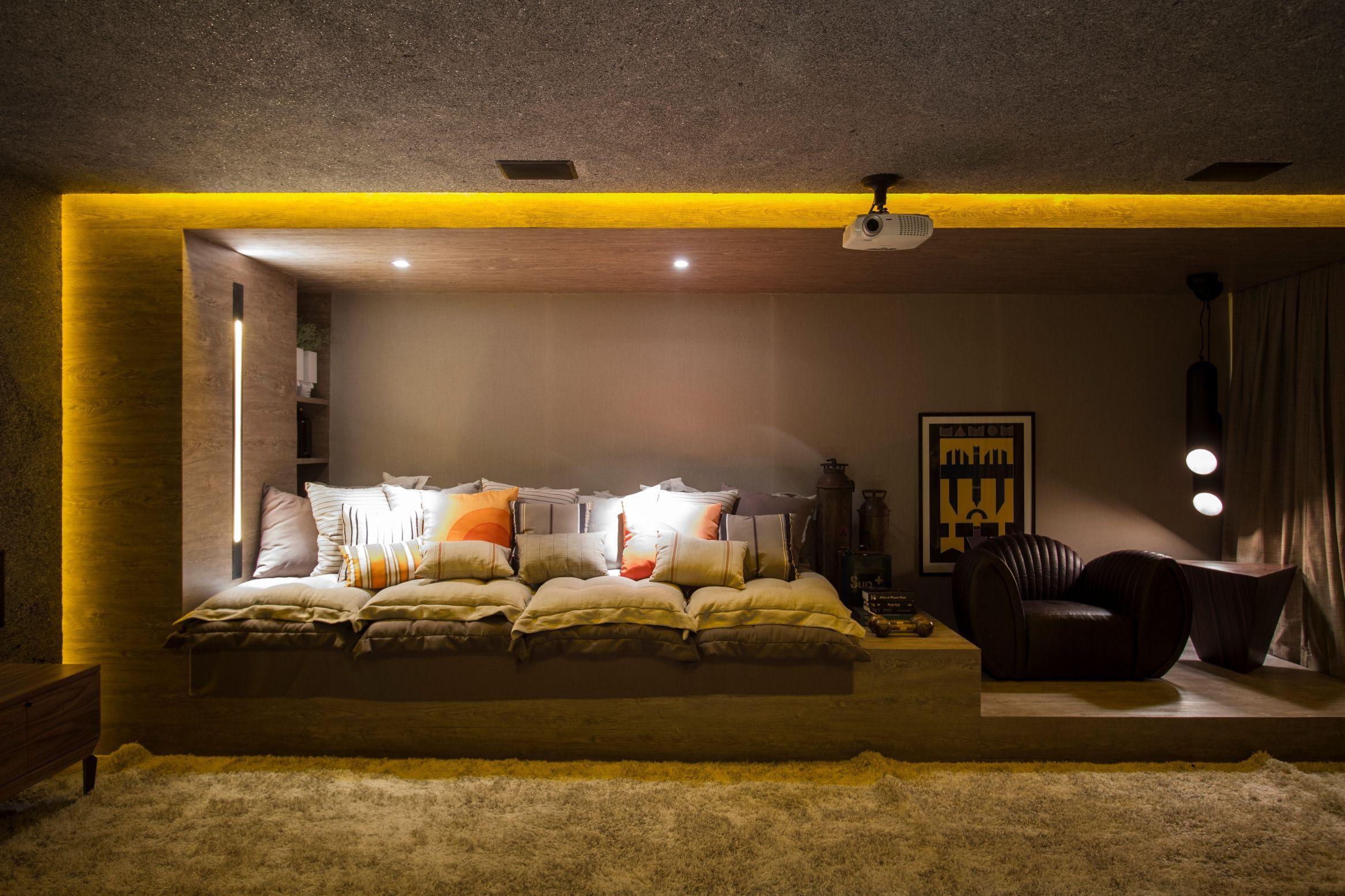 19 home theater renata dutra ambiente jpg 2333 1555 sala de tv
