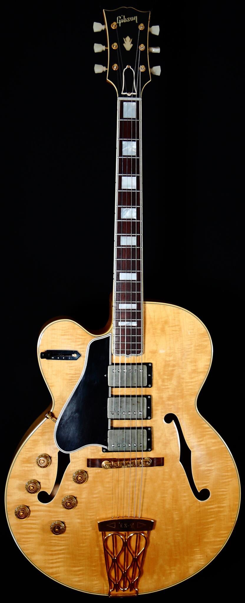 Left Handed 1957 Gibson ES-5 Lefty Guitars, Gibson Guitars, Acoustic Guitars ,