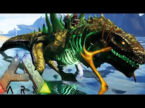 nice Ark Survival Evolved - GODZILLARK TAMING, ALL YOU NEED TO KNOW - fresh ark oviraptor blueprint