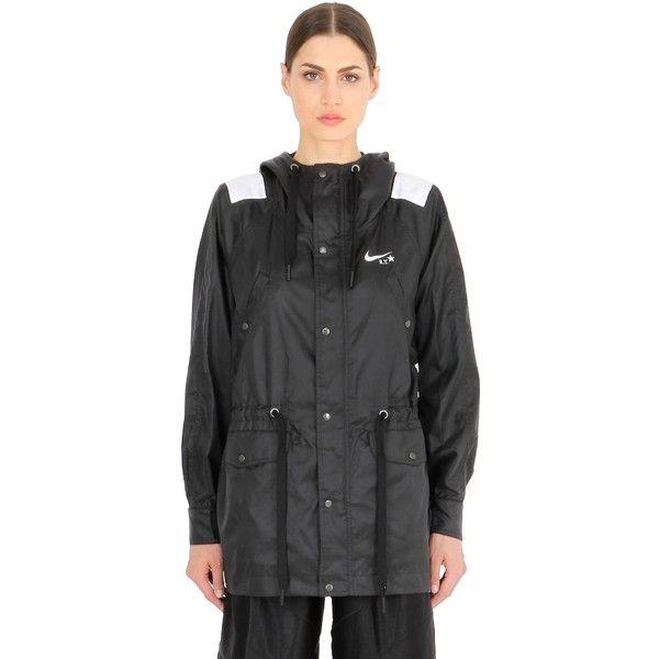 Nike Women Nikelab X Rt Jacket ($290