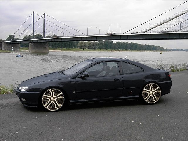 peugeot 406 coupe tuning rendering peugeot pinterest peugeot auto wheels and cars. Black Bedroom Furniture Sets. Home Design Ideas