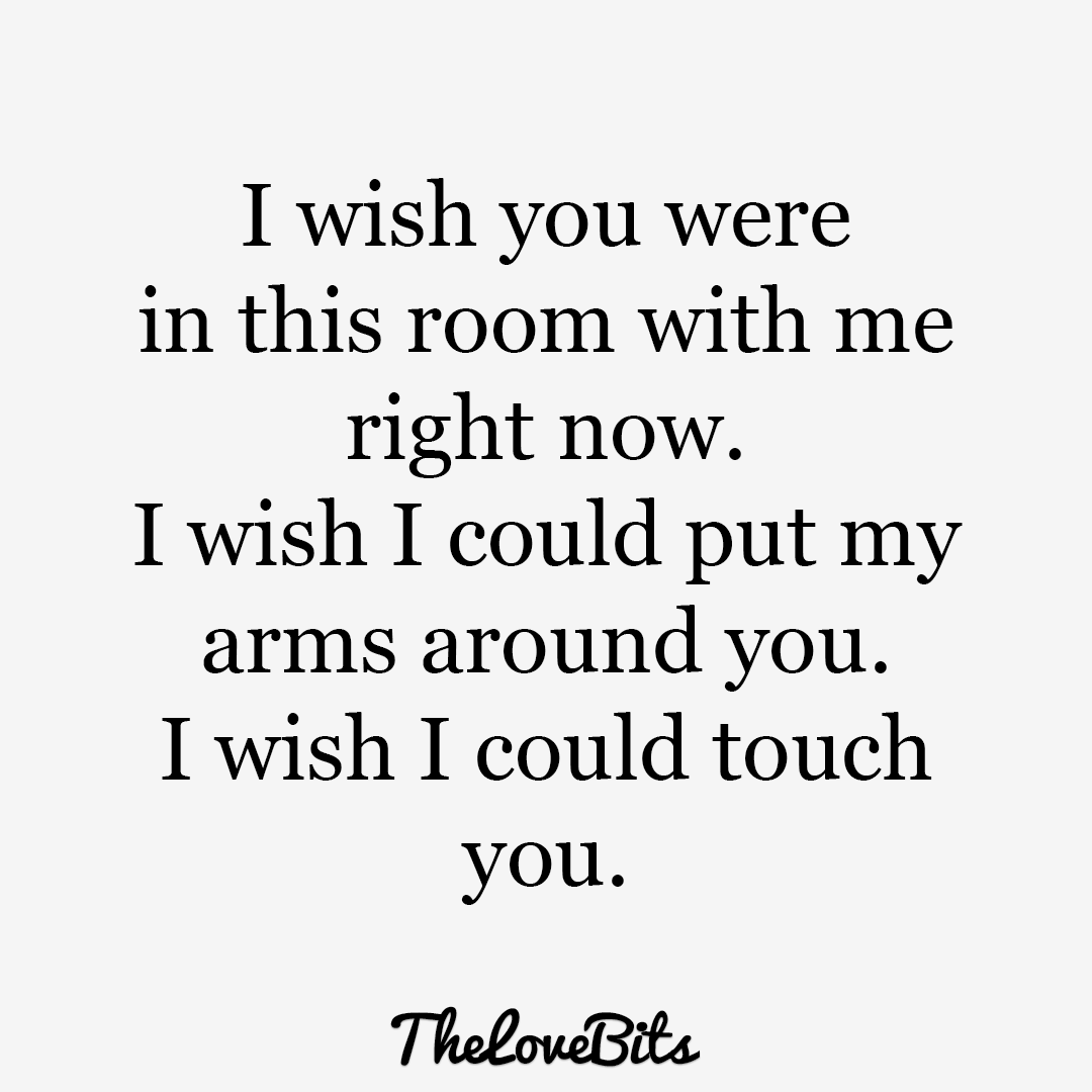 Baby I Miss You Sad Quotes: Cute Missing You Quotes To Express Your Feelings