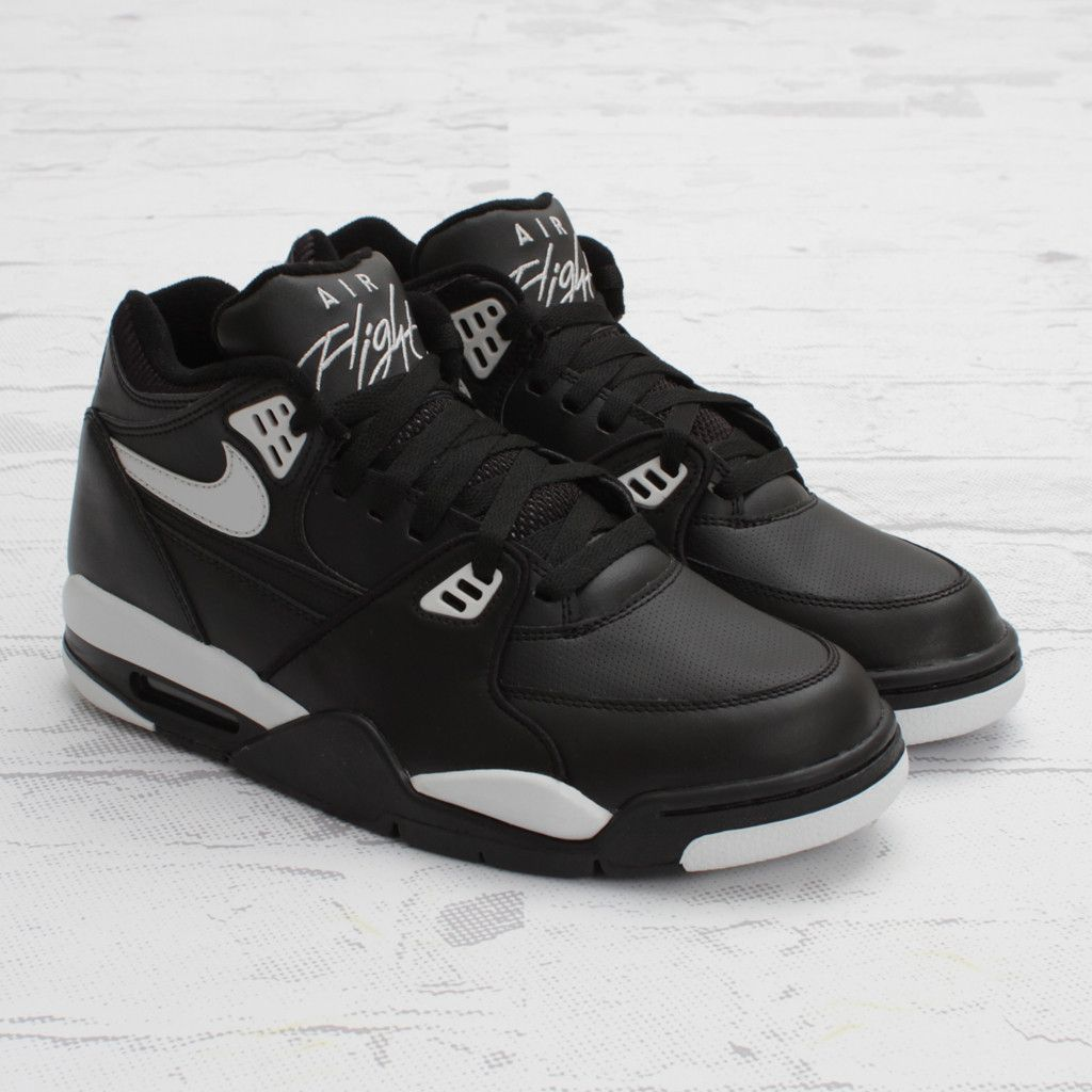 hot sale online 56e11 05ea6 Nike Flights  Shoes  Socks  Nike air flight, Nike shoes chea