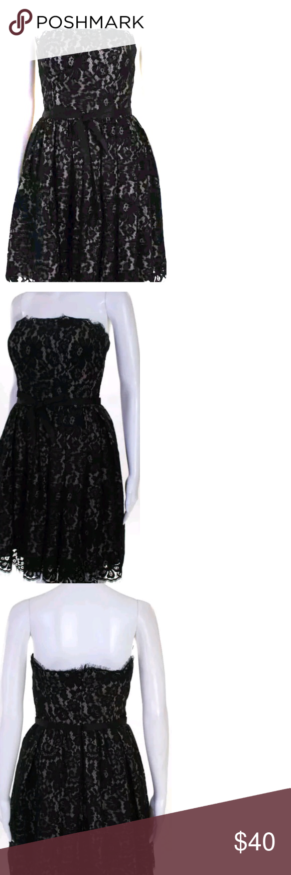 Robert Rodriguez Cocktail Dress Brand New With Tags Robert Rodriguez Neiman Marcus For Target Black A Dress Brands Lace Party Dresses Robert Rodriguez Dress [ 1740 x 580 Pixel ]