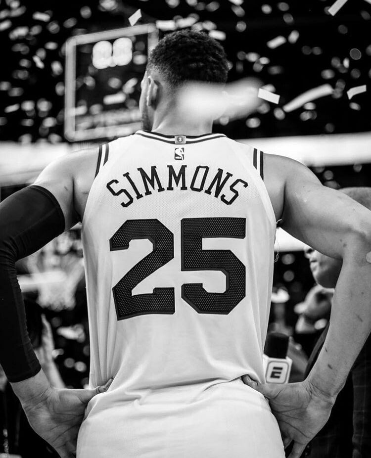 Mulitple Sizes Available 011 ** BEN SIMMONS ** POSTER