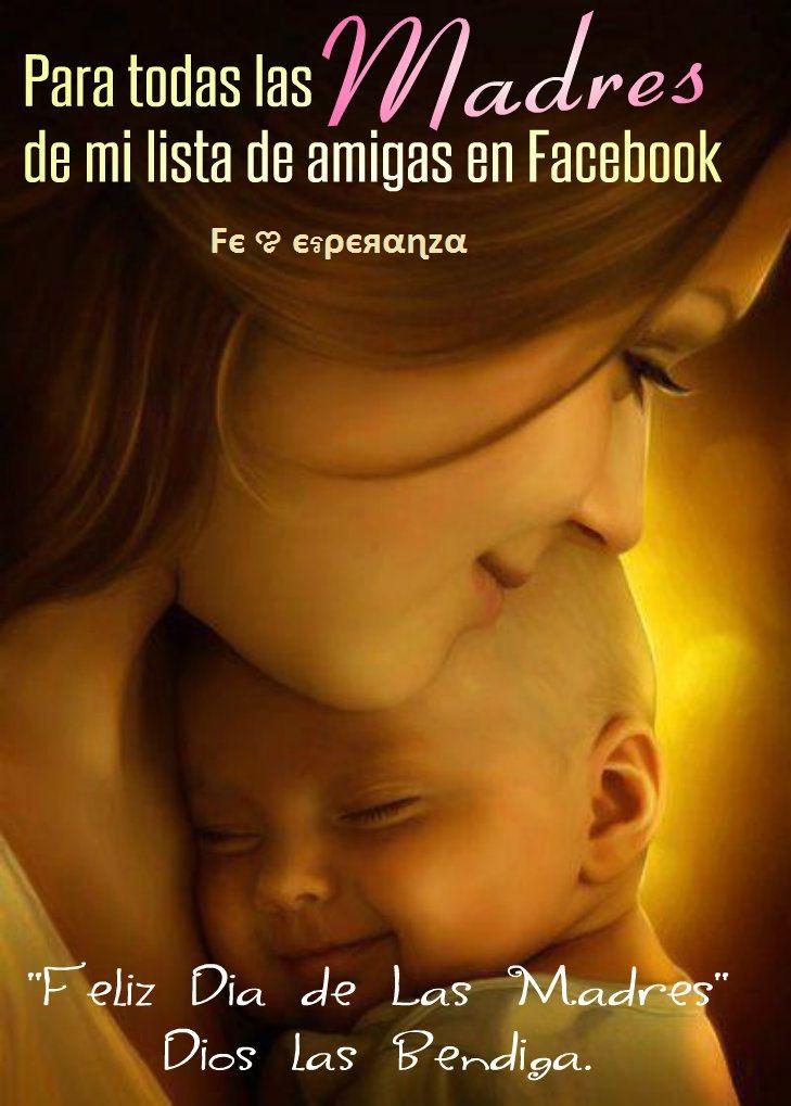 Imagenes dia madres para amigas