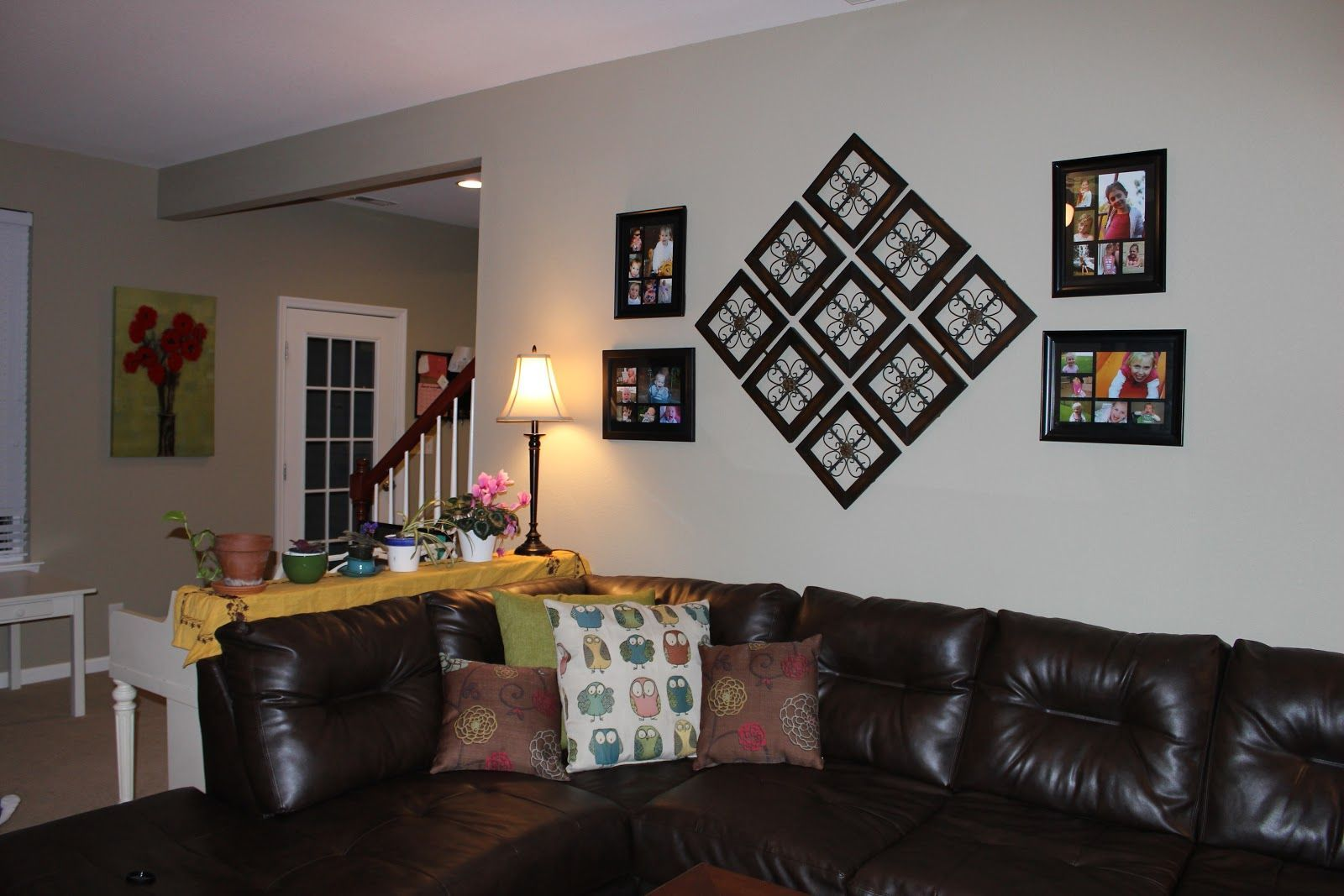 Miraculous Wall Decor Ideas For Living Room Wall Decor Living