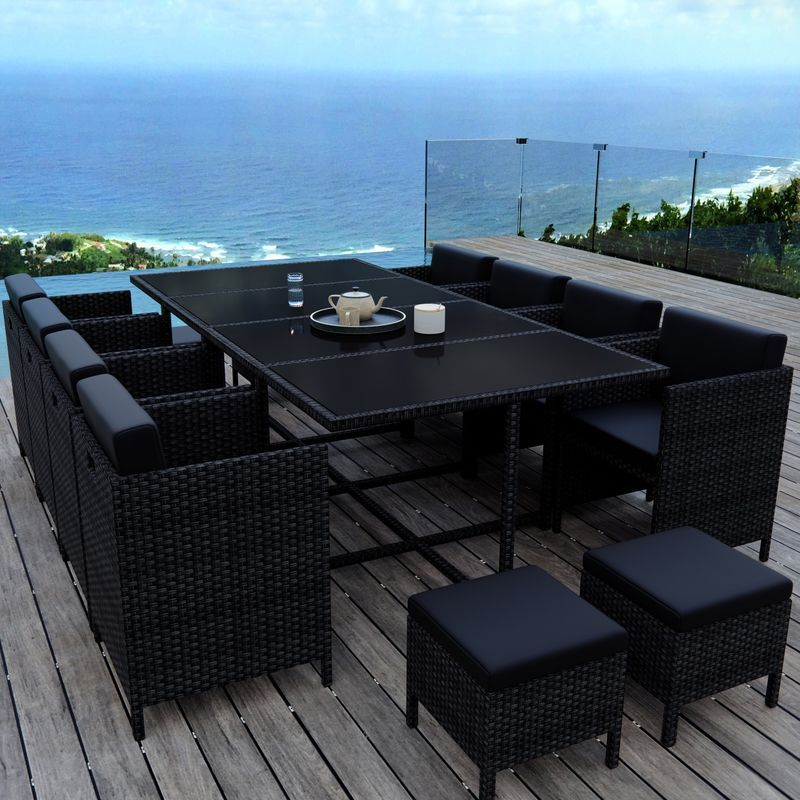 Salon De Jardin In 2020 Outdoor Furniture Sets Outdoor