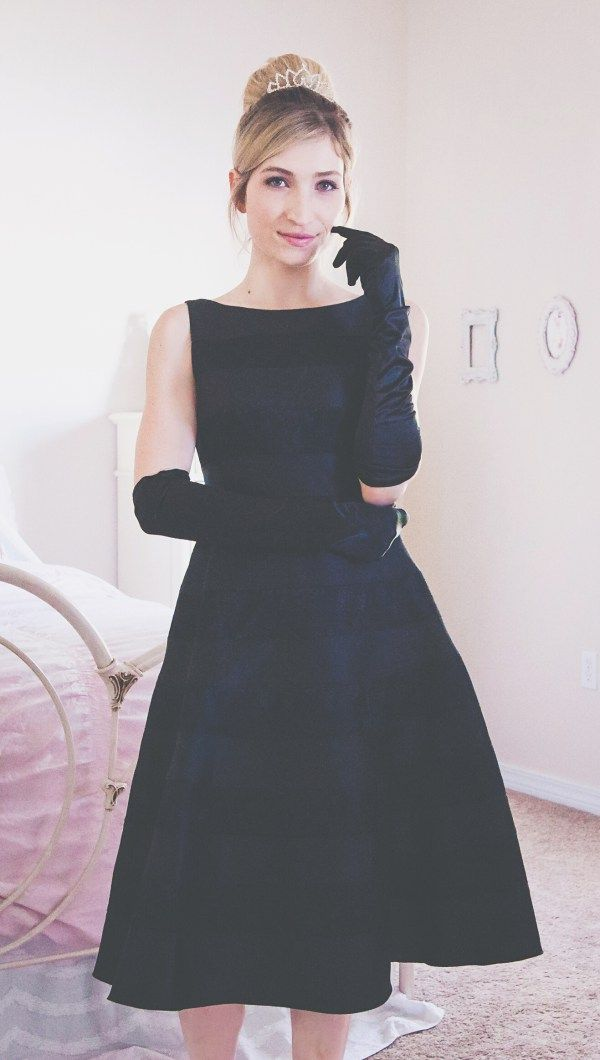 73832aef317 Adoration For My Style Icon Audrey Hepburn