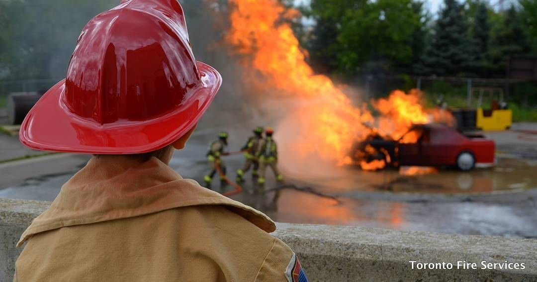 FEATURED POST   @torontofireservices -  Children are fascinated by fire.  Teach your children the importance of fire safety at an early age. .  ___Want to be featured? _____ Use #chiefmiller in your post ... http://ift.tt/2aftxS9 . CHECK OUT! Facebook- chiefmiller1 Periscope -chief_miller Tumblr- chief-miller Twitter - chief_miller YouTube- chief miller . . .  #firetruck #firedepartment #fireman #firefighters #ems #kcco  #brotherhood #firefighting #paramedic #firehouse #rescue #firedept…