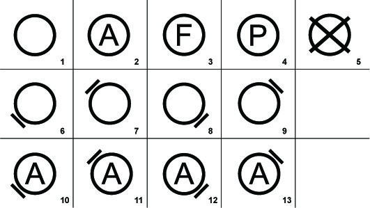Download Washing Symbols For Clothing Labels Symbols And Clothing