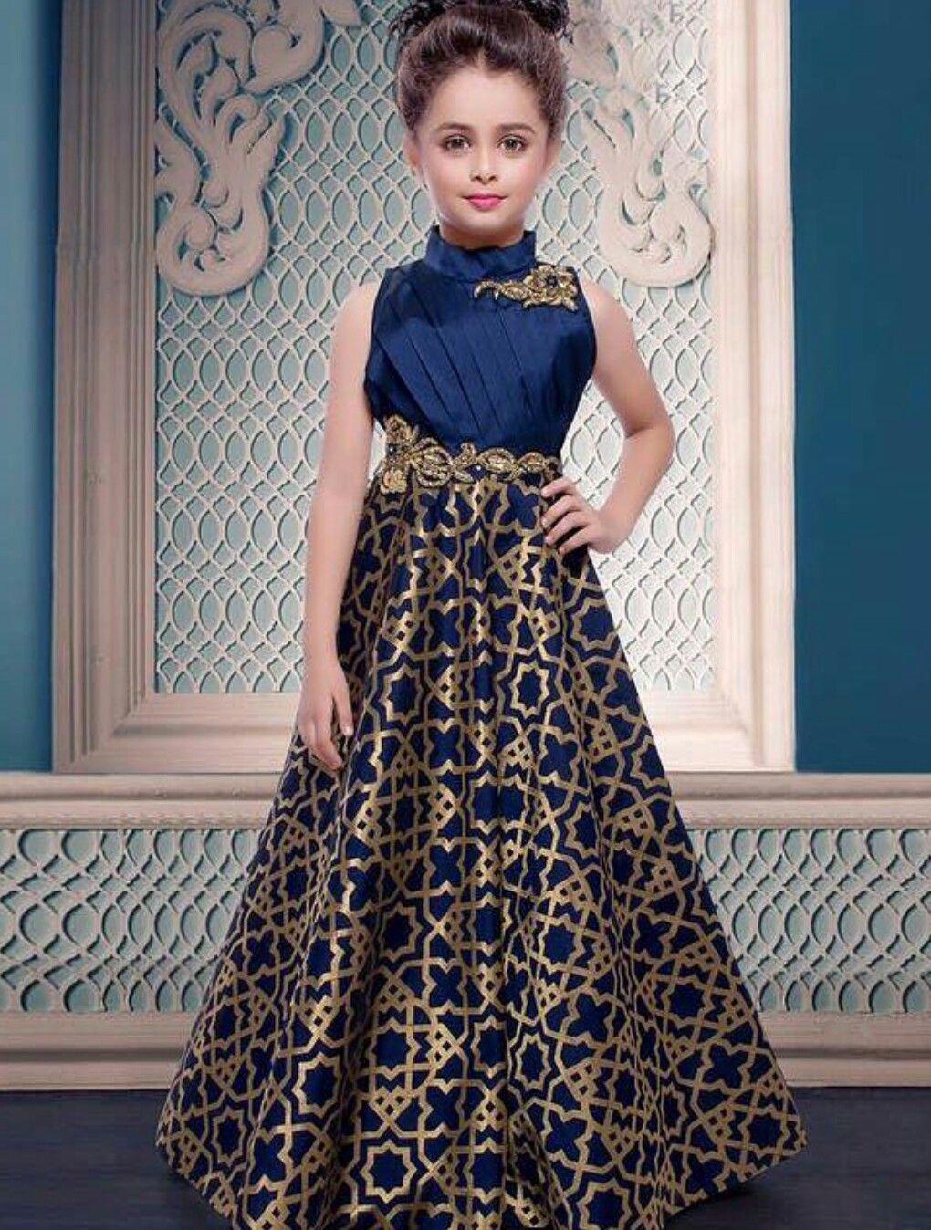 4980c77c0870 Pin by Kaur Daman on Designer kids wear