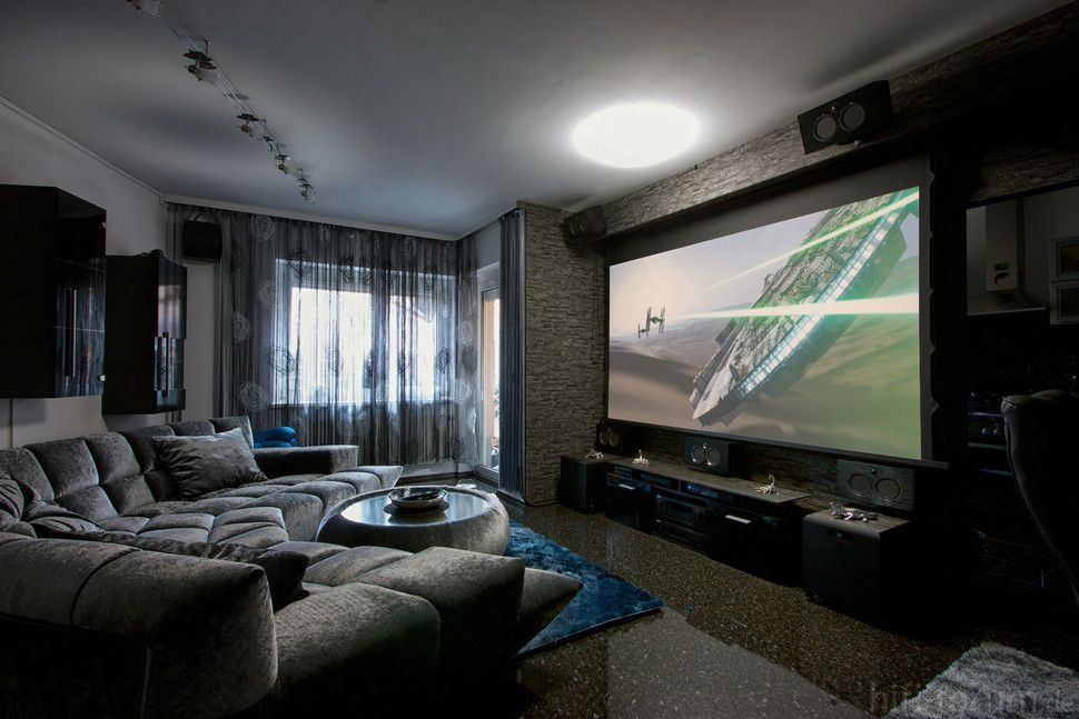 Projectors Vs Tvs Which Big Screen Should Rule Your Home