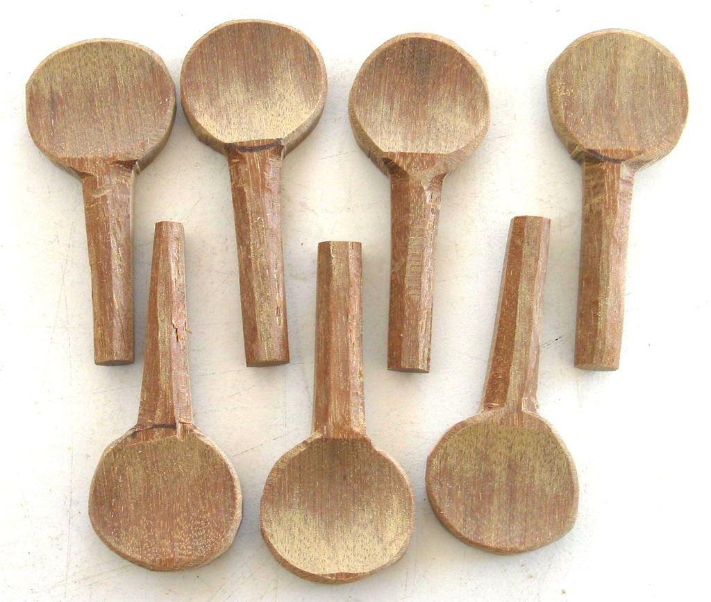 Wooden Instruments Musical Homemade