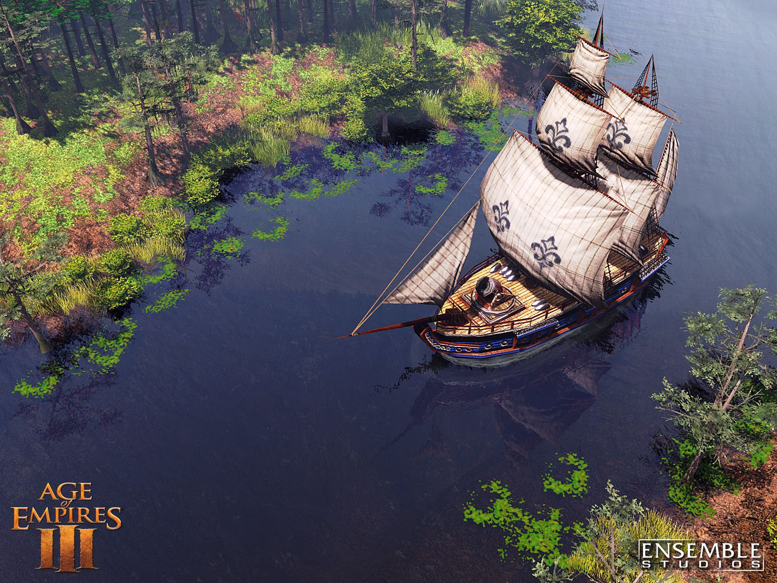 Age Of Empires Iii Aoeiii Age Of Empires Iii Age Of Empire Game