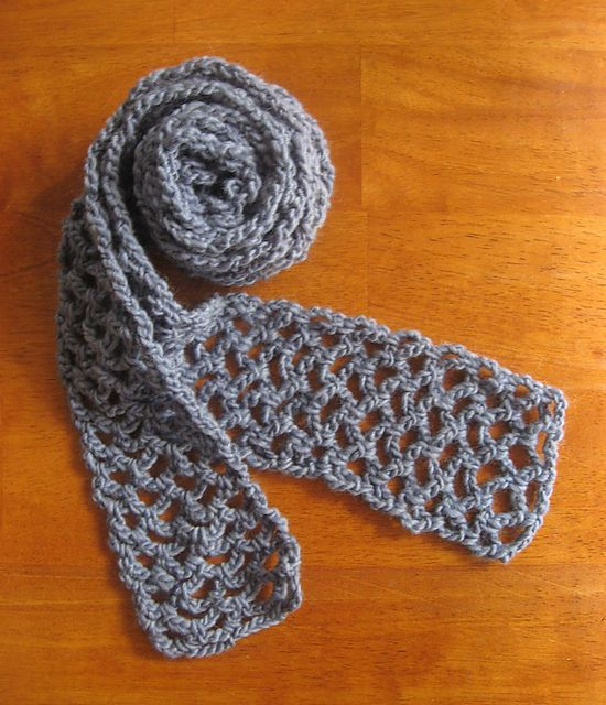 Ravelry Lightweight Lace Scarf Pattern By Cara Corey Scarves