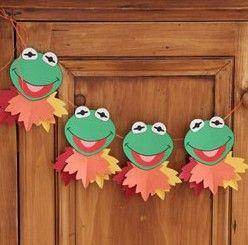 Autumn Craft Ideas Kids