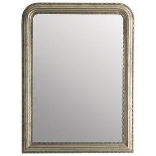 Miroir Céleste champagne 120x90 Grey bedroom Pinterest
