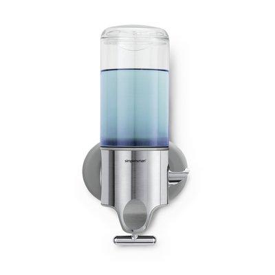 Simplehuman Single Wall Mount Soap Pump 15 Fl Oz Stainless