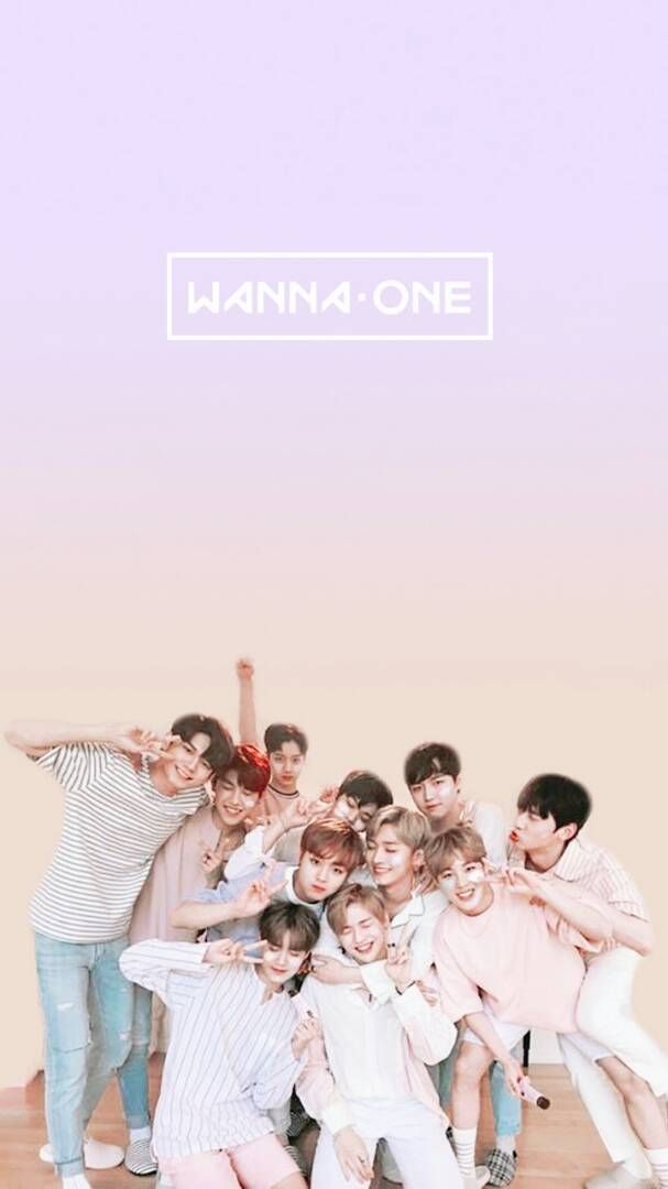Wanna One Wallpaper Wannaone Kpopwallpaper Wannable Wanna One