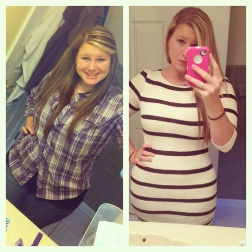 Best weight loss plan for new moms