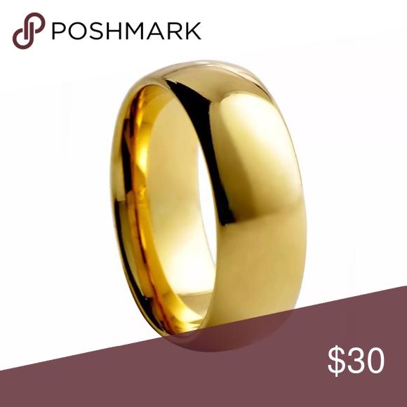 Sale ⚡️Tungsten ring G003 Tungsten band, Tungsten ring