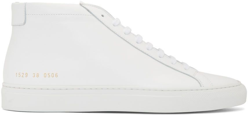 common projects mid top