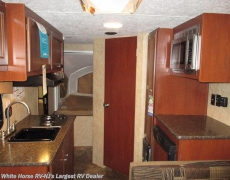 #FR1621 - 2016 Coachmen Viking 16RBD Sofa & Dinette w/2 Drop Down Beds for sale in Egg Harbor City NJ