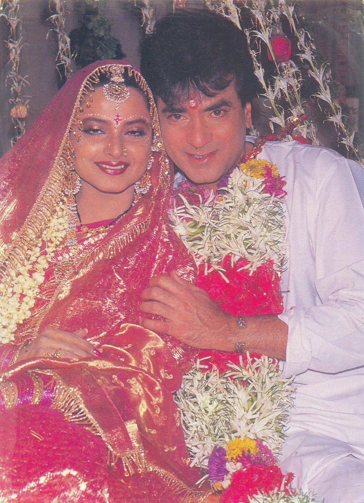 Фото джитендры и его жены