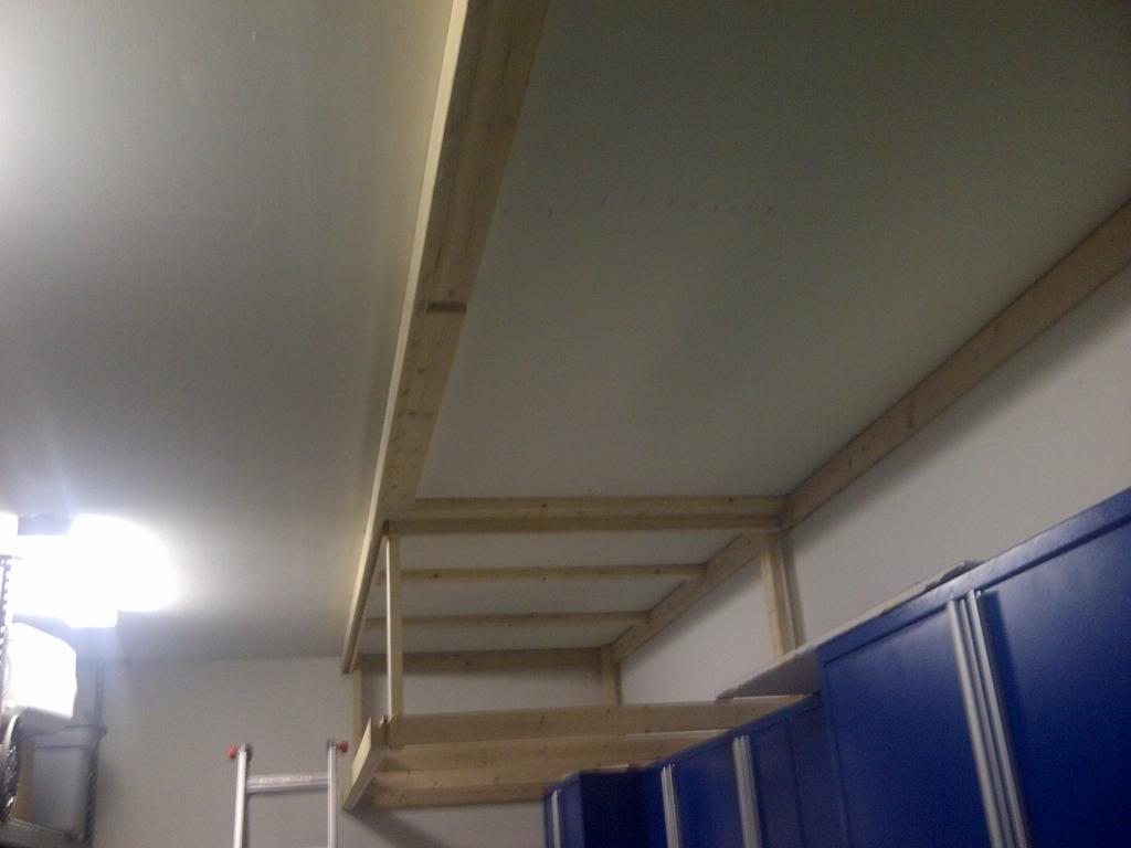 interior wonderful img overhead edited racks garage walmart version storage web excellent