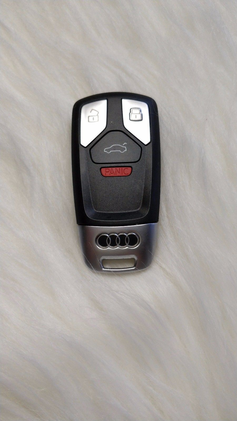Awesome Great Audi Key Fob 2016 A4 A6 A3 S4 S6 S3 2018 Check