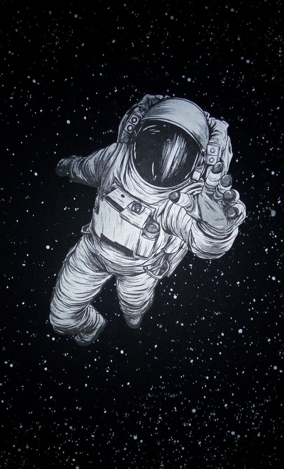 Pin By Meaghan Ellig On Wallpapers With Images Astronaut