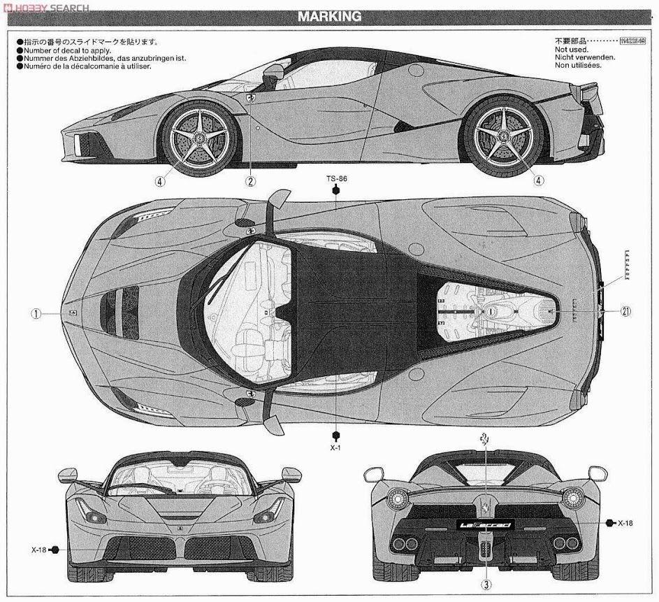 Camaro Art, Art Cars, Ferrari