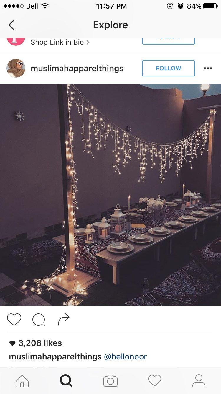 Pretty Lights рождество украшение дома садовые идеи и дом