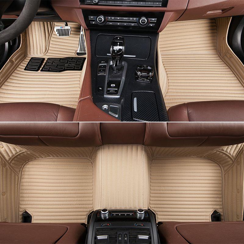 Custom Car Floor Mats For Mazda Cx 9 Rx 8 Mx 5 3 5 6 Chrysler 300 300c 300m Cirrus Aspen Voyager Grand 3d Custom Car Floor Mats Interior Accessories Mazda Cx 9