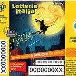 Lotteria Italia 2013, il primo premio a Modena. Vinti 5 milioni di euro.